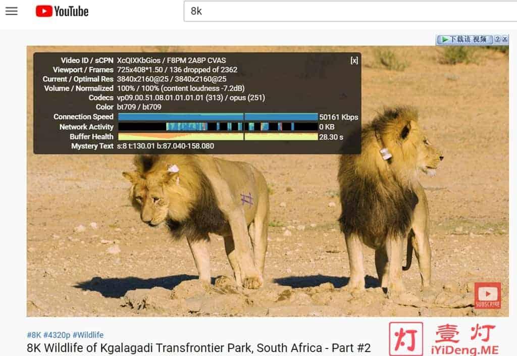 2345章鱼星球OpenWrt系统开启旁路由科学上网YouTube油管4K视频测速